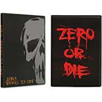 Zero, 2 confezioni DVD Dying To Live New Blood - New Blood Skateboard
