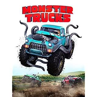 Monster Trucks [dt./OV]
