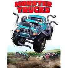 Monster Trucks [dt./OV]
