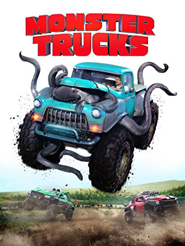 Monster Trucks [dt./OV] (Monster Truck Ps4)
