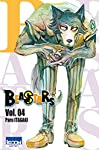 Beastars Edition simple Tome 4
