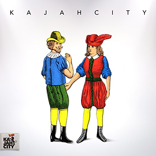 Kajahcity