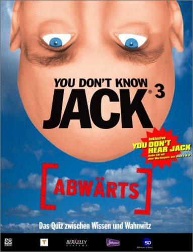 You don\'t know Jack 3
