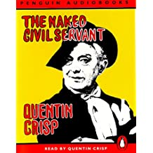 The Naked Civil Servant (Penguin audiobooks)