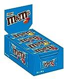 m&m's crispy - maxi pack de 24 sachets de 36g