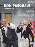 Donizetti : Don Pasquale [DVD]