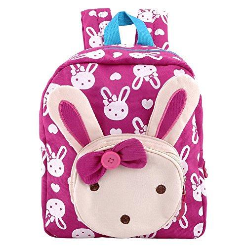 Vicloon Nursery Zaino Animale Sveglia per i Bambini Zaino Borsa Carina Scuola Materna/Scuola Materna del Bambino/Bambino