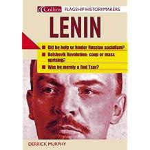 Flagship Historymakers – Lenin