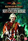 The Return Of A Man Called Horse [DVD]