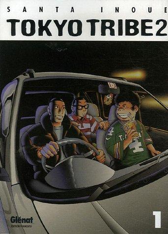 Tokyo Tribe 2 Vol.1