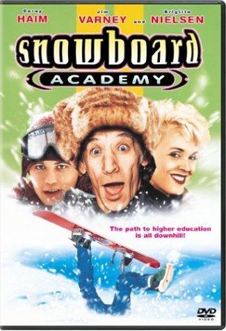 Bild von Snowboard Academy