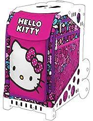 Zuca Hello Kitty Nœud fête Sac de sport Insert (Sac uniquement)
