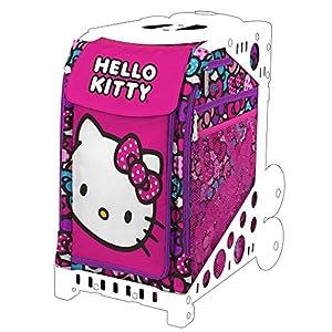 Zuca Hello Kitty Schleife Party Sport Tasche (nur Tasche)