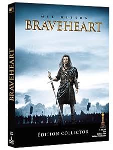 Braveheart - Édition Collector 2 DVD [Édition Prestige]