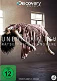 Unerklärlich - Rätselhafte Phänomene, Staffel 2 [3 DVDs]