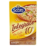 Best cereali integrali - Riso Scotti - Riso Integrale - 2 confezioni Review