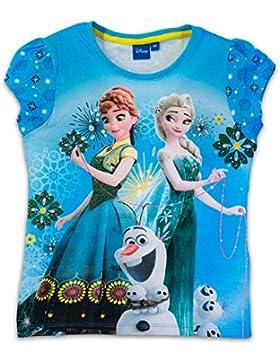 Frozen - T-shirt Camiseta - para niña - QE1042