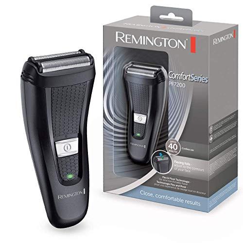 Remington PF7200 Comfort Series - Afeitadora láminas