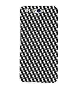 EPICCASE illusion Mobile Back Case Cover For InFocus M812 (Designer Case)