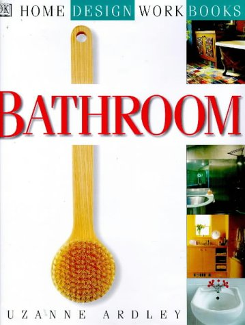 Bathroom (Home Design Workbooks)