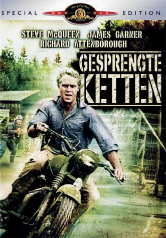 MGM HOME ENTERTAINMENT GMBH Gesprengte Ketten [Special Edition] [2 DVDs]