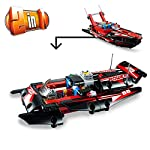 LEGO-Techinc-Motoscafo-da-corsa-42089