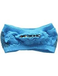 X-Bionic rodmann función fastbreak OW New Head de alta, Turquoise/Black, 2, O100460