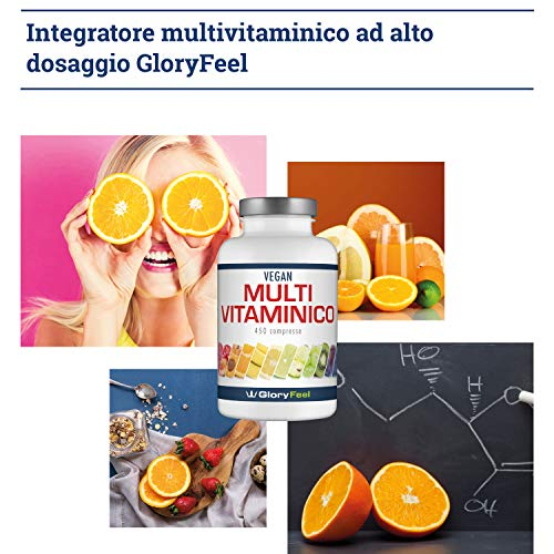 piccole pillole multivitaminiche