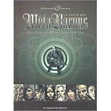 La Caste des Méta-Barons, tomes 5 à 8 (coffret 4 volumes)