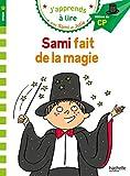 Sami fait de la magie / Emmanuelle Massonaud | Massonaud, Emmanuelle (1960-....). Auteur