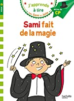 Sami et Julie CP Niveau 2 Sami fait de la magie de Emmanuelle Massonaud