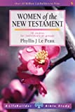 Women of the New Testament (Lifebuilder) (LifeBuilder Bible Study)