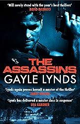 The Assassins (Judd Ryder and EVA Blake Series)