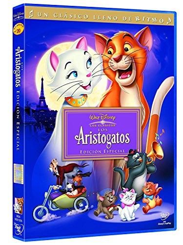 Los Aristogatos - Edición Especial [DVD]