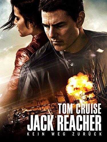 Jack Reacher - Kein Weg zurück Film
