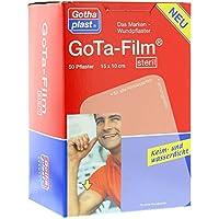 GOTA FILM steril 15x10cm Pflaster 50 St preisvergleich bei billige-tabletten.eu