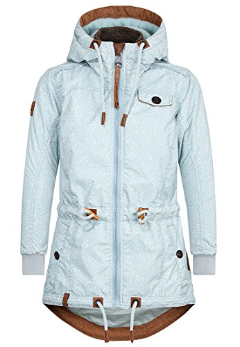Naketano Female Jacket Schmusibumsi Sprinkles XIV, S