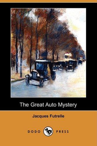 The Great Auto Mystery (Dodo Press)