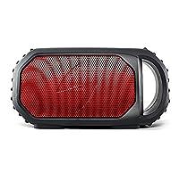ECOXGEAR GDI-EGST707 EcoStone Waterproof Bluetooth(R) Speaker