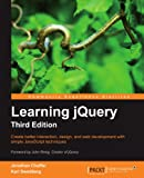 Step through each of the core concepts of the jQuery library, building an overall picture of its capabilities. Once you have thoroughly covered the basics, the book returns to each concept to cover more advanced examples and techniques. This book is ...