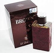 Brown Orchid For - perfume for men - Eau de Parfum, 80ml