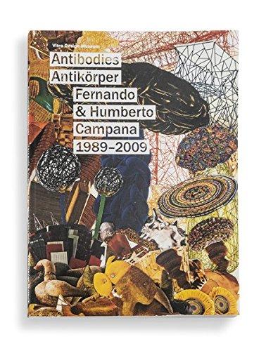 Antibodies Antikorper Fernando & Humberto Campana 1989-2009