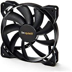 Be Quiet! BL046 Ventilateur de boîtier Pure Wings (120 mm, 3 broches, 1500 tr / min