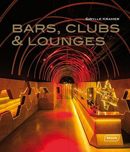 Bars, clubs et lounges par Sibylle Kramer