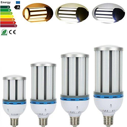 eSaveBulb Lampadina LED a pannocchia, 7° generazione,
