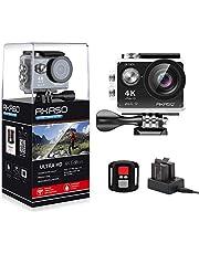 AKASO EK7000 4k WiFi waterproof action camera