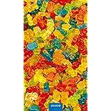 Bubel Bears Toalla Técnica, Microfibra, Multicolor, 175x95x0.03 cm
