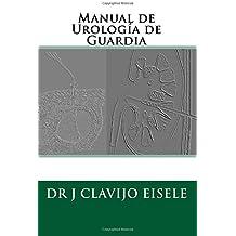 Manual de Urologia de Guardia