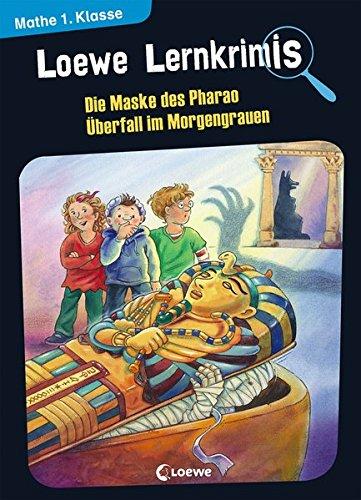 ie Maske des Pharao / Überfall im Morgengrauen ()