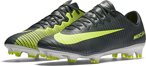 Nike Herren 852514-376 Fußballschuhe Grün